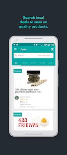 Weedmaps  Marijuana, Cannabis, CBD  Weed Delivery Apk Download 4