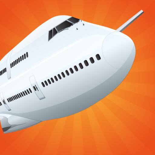 Sling Plane 3D