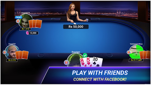 Teen Patti Royal - 3 Patti Online & Offline Game 4.4.4 screenshots 12