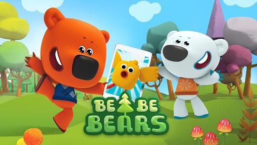 Be-be-bears Free 4.201205 screenshots 1