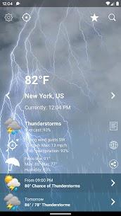 Weather XL PRO 2