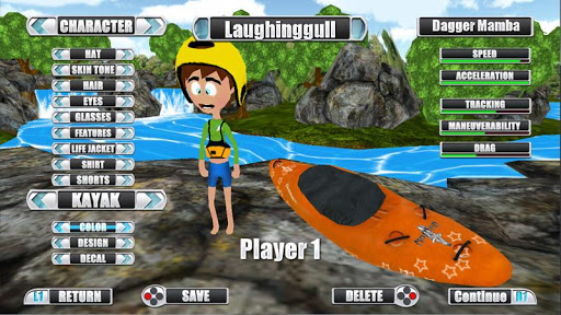 White Water 3D For PC Windows (7, 8, 10, 10X) & Mac Computer Image Number- 5
