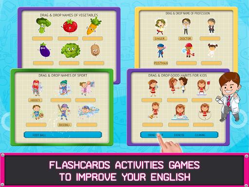 Kids Magic Slate Simulator - Toddlers Drawing Pad  screenshots 6