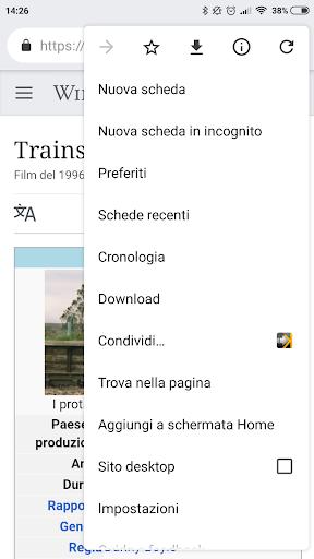 Send To Kindle 1.3.5 screenshots 2