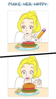 お絵かきパズルゲーム-Draw Happy Life-のおすすめ画像2