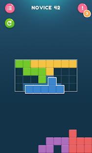 Block Ultimate Puzzle