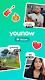 screenshot of YouNow: Live Stream Video Chat - Go Live!