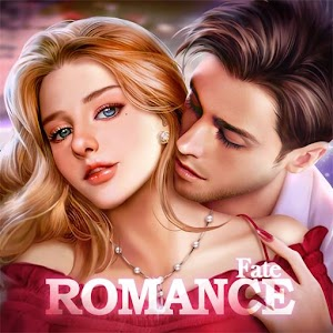 Romance Fate Stories and Choices 2.3.8 by HIGGS TECHNOLOGY CO LIMITED logo
