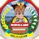 Mbilin Kayam Polres Raja Ampat