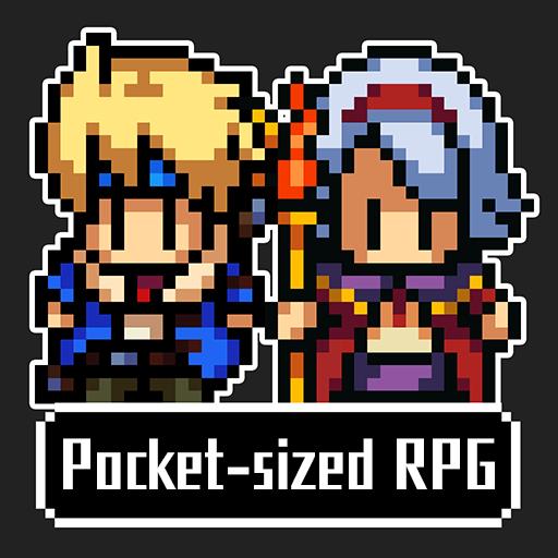 Everdark Tower - Pocket-sized RPG