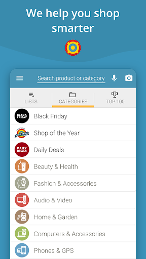PriceSpy - Free price comparison Latest screenshots 1