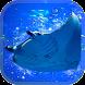 美しいマンタ育成ゲーム-無料の水族館育成ゲームアプリ-