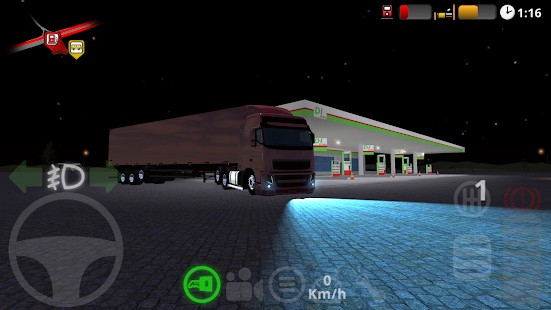 The Road Driver - Truck and Bus Simulator Unlimited Money
