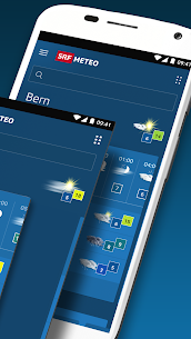 SRF Meteo  Wetter For Pc (Download In Windows 7/8/10 And Mac) 2