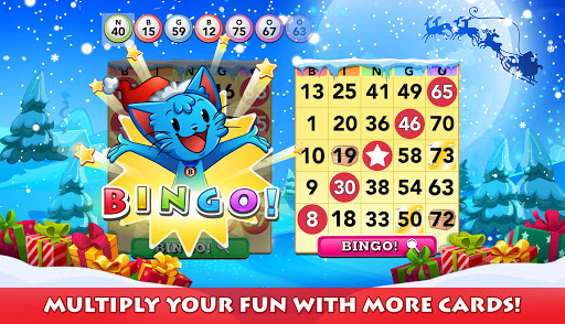 Bingo Blitzu2122ufe0f - Bingo Games 4.56.1 screenshots 1