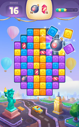 Cube Rush Adventure  screenshots 8