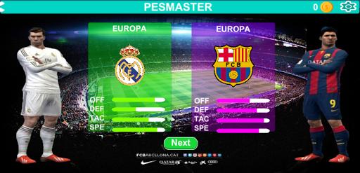 PesMaster 2021 18 screenshots 4