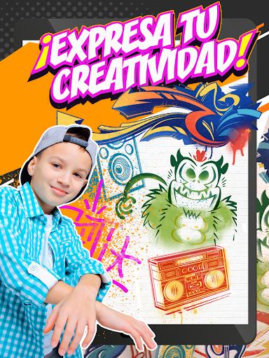 Crayola Juego Pack - App Multijuegos Gratis 6.6.1 screenshots 16