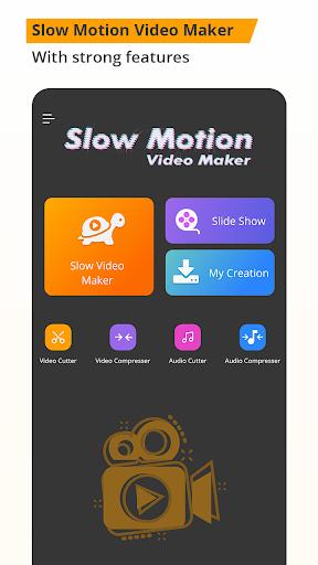 Slow Motion Video Maker u2013 Slow Mo Video Editor 1.6 Screenshots 6