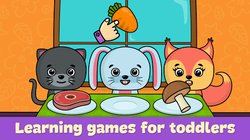 Shapes and Colors u2013 Kids games for toddlers 2.25 screenshots 1
