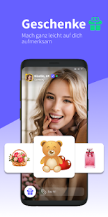 Waplog- Chatte, Date Neue Leute & Live Video Chat Screenshot