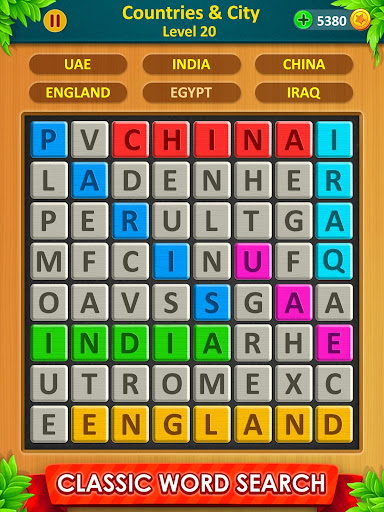 Word Game 2021 - Word Connect Puzzle Game 2.7 Pc-softi 10