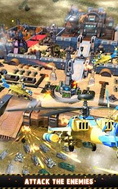 Glory of War - Mobile Rivalsのおすすめ画像2