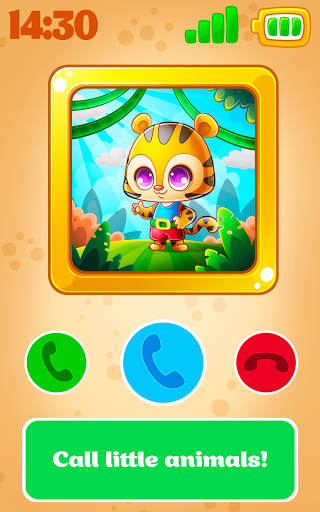 Babyphone - baby music games with Animals, Numbers  screenshots 10