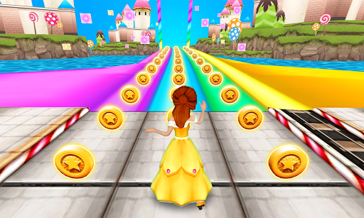 Princess Run Game 1.8.2 screenshots 22