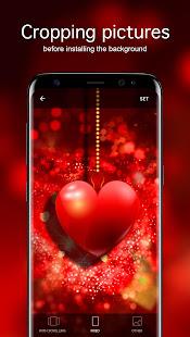 Love Wallpapers 4K