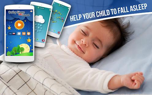 Baby Sleep Sounds screenshots 10
