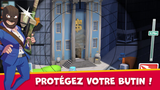 Snipers vs Thieves APK MOD – Monnaie Illimitées (Astuce) screenshots hack proof 2