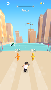 Swing Loops Mod Apk- Grapple Hook Race (Unlimited Diamonds) 6