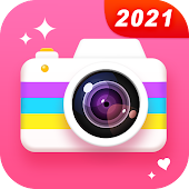 icono Cámara de belleza - Editor de fotos