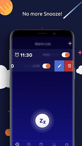 Sleeptic : Sleep Track & Smart Alarm Clock 1.8.7 Screenshots 4