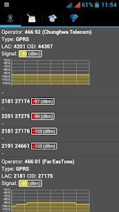 Netmonitor Premium v1.10.1 MOD APK by parizene 4