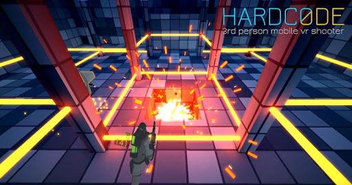 Hardcode (VR Game)  screenshots 4