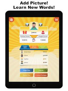Hangman Multiplayer - Online Word Game 8.0.6 Screenshots 17