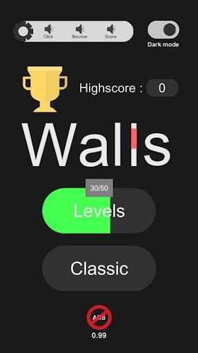 Walls screenshots 1
