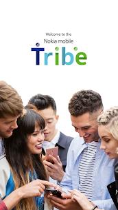 Nokia mobile Tribe 1