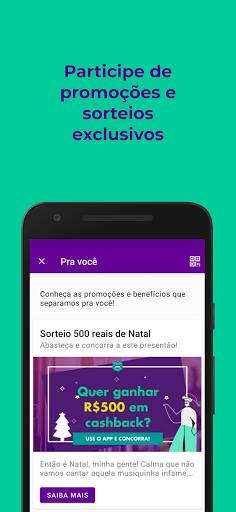 Meu Posto App modavailable screenshots 5