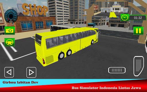 Bus Simulator Indonesia - Lintas Jawa 1.6 screenshots 2