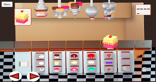 purble place cake maker- cooking cake game modavailable screenshots 5