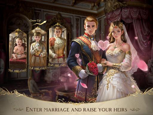 King's Choice screenshots 3