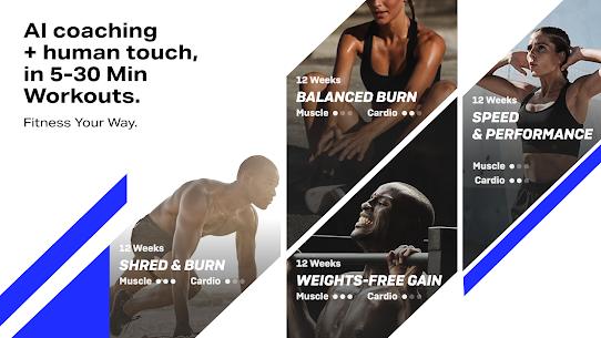 Freeletics Training Coach – Bodyweight Fitness 4