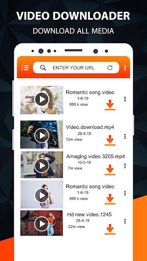 TubeMedia Downloader - Video Downloader  Screenshots 4