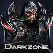 Darkzone - Idle RPG (Early Access)