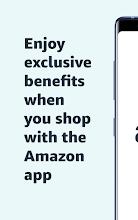 Amazon Shopping - Search, Find, Ship, and Save screenshot thumbnail