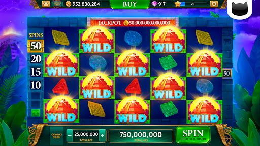 ARK Slots - Wild Vegas Casino & Fun Slot Machines  screenshots 8
