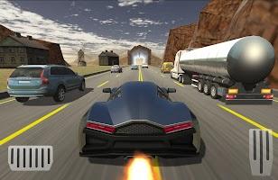 Nitro Driving